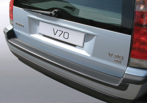 Ladekantenschutz Volvo V70 Estate 2001 - 08.2007