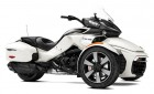 Can-Am Spyder F3-S SM6 link