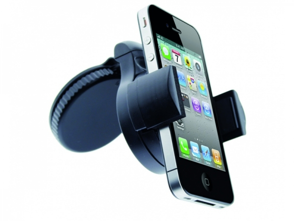 Mobile Halter iPhone