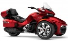 Can-Am Spyder F3-LTD SE6